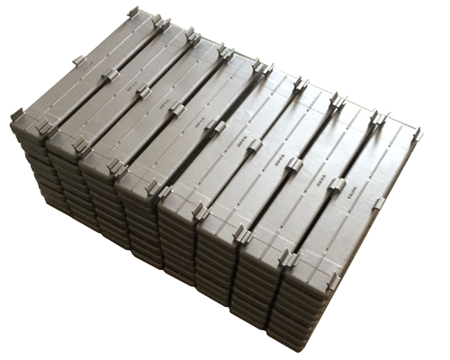 Powder metallurgy drawer